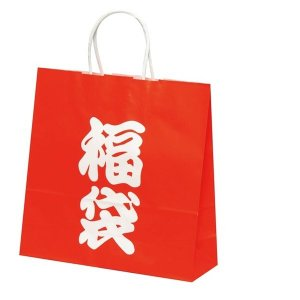 手提げ袋 HX 福袋(中)  50枚|shop-seibu