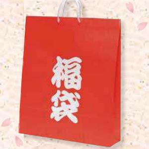 手提げ袋 福袋 特大 100枚|shop-seibu