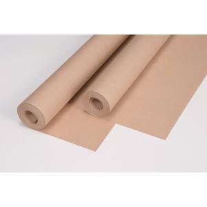 ラッピングペーパー(包装紙) 小巻クラフト60g 900mm幅 10枚|shop-seibu