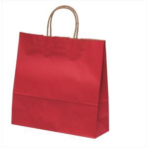 手提げ袋 HX ルージュ(赤) (中) 200枚|shop-seibu