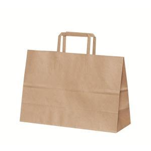 手提げ袋 H平 XS 未晒 無地(小) 200枚|shop-seibu