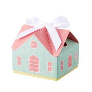 紙箱 ハウスボックス パステル 1セット|shop-seibu