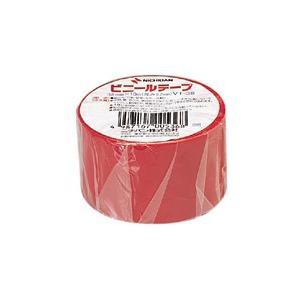 ニチバン ビニールテープ 赤 (VT-381 アカ)|shop-shiba-kyoto