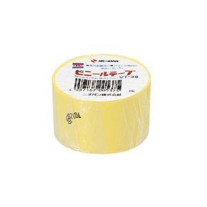 ニチバン ビニールテープ 黄 (VT-382 キ)|shop-shiba-kyoto