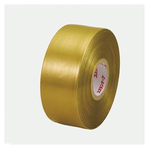 タキロンシーアイ スズランテープ 50mm巾 金 SZT-09|shop-shiba-kyoto