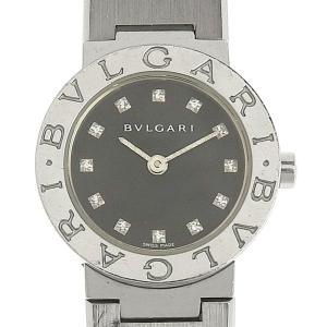 カテゴリ:レディース腕時計 ブランド:ブルガリ BVLGARI ライン:― 商品名:ブルガリブルガリ...