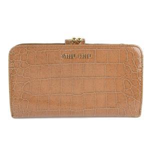 size 40 4d492 76ac5 ミュウミュウ レディース長財布の商品一覧 ファッション 通販 ...