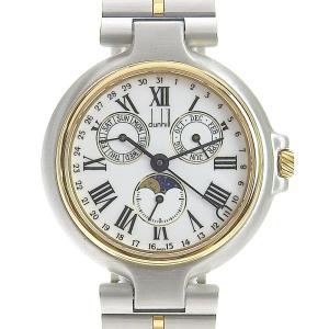 カテゴリ:腕時計 ブランド:ダンヒル DUNHILL ライン:― 商品名:ミレニアム トリプルカレン...