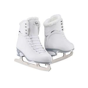 Jackson Ultima ソフトスケート レディース/ガールズ アイススケート 8ロット