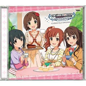 一番くじプレミアム アイドルマスター シンデレラガールズPART3 E賞 ドラマCD shop-white