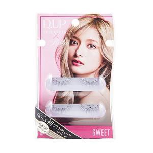 DUP アイラッシュ ROLA コレクション 01 SWEET (2ペア) shop-white