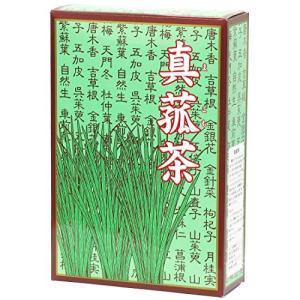 自然健康社 国産まこも茶 4.5g×30パック 煮出し用 shop-white