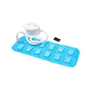 バスアワ 浴槽に敷くだけでお風呂がジャグジーに バスロマン ジャグジー バブルバス 入浴剤 混用可能 LBS-605 半身浴 温浴 温泉 気|shop-white