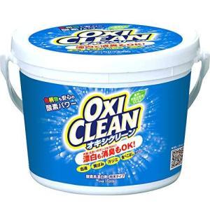 オキシクリーン 1500g shop-white