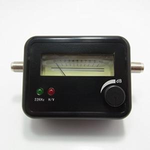 自分で測定出来る!BS/CSアンテナ用 レベルチェッカー BL0054BS-2|shop-white