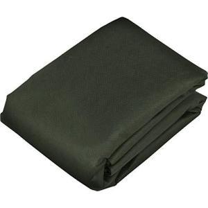 アストロ 防草シート 1×10m グリーン 不織布 厚手 高透水 UV耐候剤配合 高耐久 602-20 shop-white
