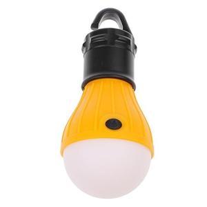 屋外 吊り 3 LED キャンプ テント ライト 電球 釣り ランタン ランプ ポータブル 懐中電灯 釣り提灯 shop-white