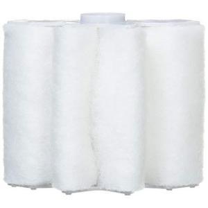 水作 スペースパワーフィット〔PRO〕 L用交換ろ材 2P|shop-white