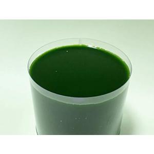 【メダカの友】グリーンウォーター クロレラ水 500ml【最高級スーパー生クロレラ使用】|shop-white