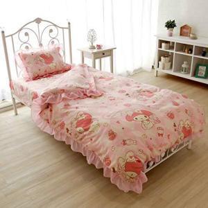 Sanrio(サンリオ) 枕カバー マイメロディ 43x63cm SB-457-P 100220627701-01-01|shop-white