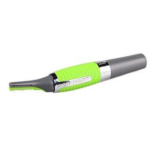 OFTEN 3in1鼻毛・耳毛・眉毛カッター 携帯用 電池式 メンズ シェーバー レディース 持ち運び 携帯便利|shop-white