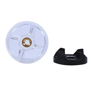 【2点ギアセット】ジューサー交換部品 マジックブレットに対応 ブレンダー部品 ベースギア ブレードギア 歯車交換 250Wジューサー適用 ス|shop-white