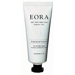 EORA(エオラ) モイストハンドクリームBE(ベルガモット)|shop-white