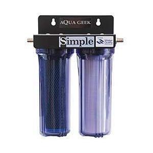 ハートトレード アクアリウム専用浄水器 Simple(シンプル)|shop-white