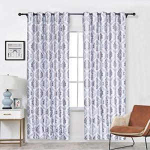 遮光カーテン 1級 カーテン 遮光 おしゃれ ドレープカーテン 保温カーテン 北欧 カーテン 断熱 防寒 UVカット カーテン 小窓 寝室|shop-white