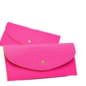 財布 長財布 レディース 超薄い 財布 ブランド 安い カードケース ウォレット サイフ 可愛い 2018最新作 012DMDM|shop-ybj|14