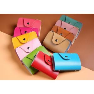 財布 レディース  名刺入れ 手帳型も入荷  カードケース ポイント消化  大人気で ミニ財布 12~24ポケット大容量 収納可能  1512DM|shop-ybj|04