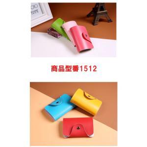 財布 レディース  名刺入れ 手帳型も入荷  カードケース ポイント消化  大人気で ミニ財布 12~24ポケット大容量 収納可能  1512DM|shop-ybj|10