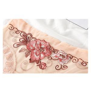 初回限定特価ショーツレディース ショーツレディース綿 刺繍 ショーツ ショーツレディース40代  ショーツレディース深め 安い ショーツ 8818DM|shop-ybj|13