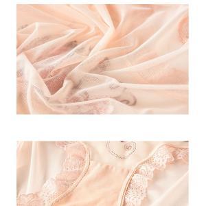 初回限定特価ショーツレディース ショーツレディース綿 刺繍 ショーツ ショーツレディース40代  ショーツレディース深め 安い ショーツ 8818DM|shop-ybj|14