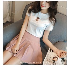 tシャツレディース 初回ユーザー限定特価 tシャツブランド tシャツオリジナル tシャツレディース半袖 半袖tシャツ tシャツ ファッション 女性 F626DM|shop-ybj|03