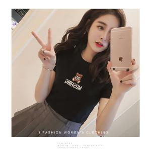 tシャツレディース 初回ユーザー限定特価 tシャツブランド tシャツオリジナル tシャツレディース半袖 半袖tシャツ tシャツ ファッション 女性 F626DM|shop-ybj|04
