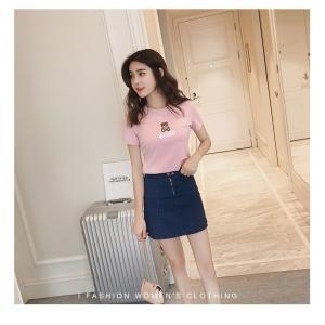 tシャツレディース 初回ユーザー限定特価 tシャツブランド tシャツオリジナル tシャツレディース半袖 半袖tシャツ tシャツ ファッション 女性 F626DM|shop-ybj|05