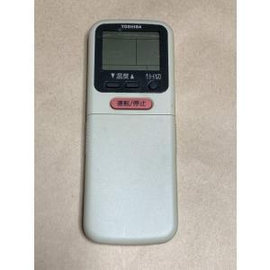 東芝 エアコン リモコン WH-A1G 保障あり ポイント消化