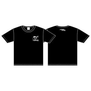宮沢和史 Tシャツブラック(S) shop-yoshimoto
