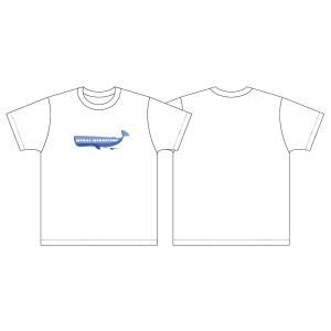 宮沢和史デザイン「未来飛行士」Tシャツ(ホワイト)|shop-yoshimoto
