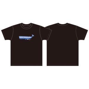 宮沢和史デザイン「未来飛行士」Tシャツ(ブラック)|shop-yoshimoto