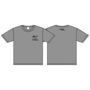 宮沢和史 Tシャツグレー|shop-yoshimoto