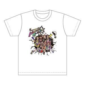 つぼみ大革命バーンガーンTシャツ shop-yoshimoto