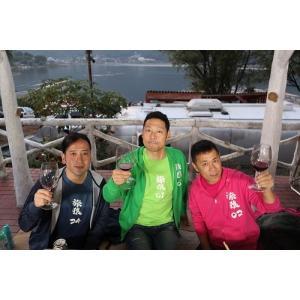 東野・岡村の旅猿12 プライベートでごめんなさい… 山梨県・淡水ダイビング&BBQの旅 プレミアム完全版|shop-yoshimoto|02