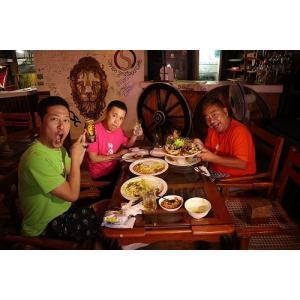 東野・岡村の旅猿13 プライベートでごめんなさい… スリランカでカレー食べまくりの旅 ウキウキ編 プレミアム完全版【予約】|shop-yoshimoto|04
