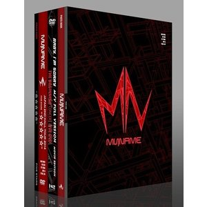 MYNAME 2014 Special DVD〜JAPAN & KOREA LIVE〜Baby I'm Sorry movie|shop-yoshimoto