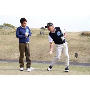 浜田雅功×横田真一のゴルフ新理論2 〜あなたのスウィングはこれだ!〜 shop-yoshimoto 05