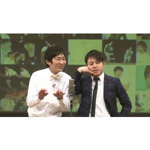 NON STYLE BEST LIVE DVD〜「コンビ水いらず」の裏側も大公開!〜|shop-yoshimoto|02