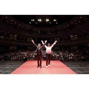 南海キャンディーズ初単独ライブ「他力本願」≪特典付き≫|shop-yoshimoto|02