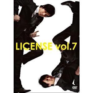 ライセンス/LICENSE vol.7|shop-yoshimoto